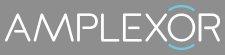 Faxtan-Amplexor logo web design